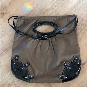 Leather Cynthia Rowley  Purse
